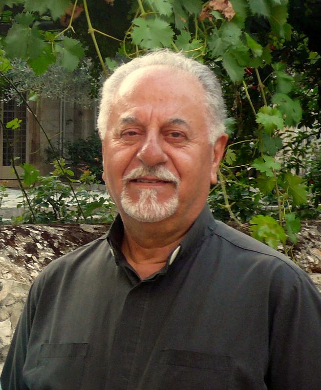 Kamal Farah
