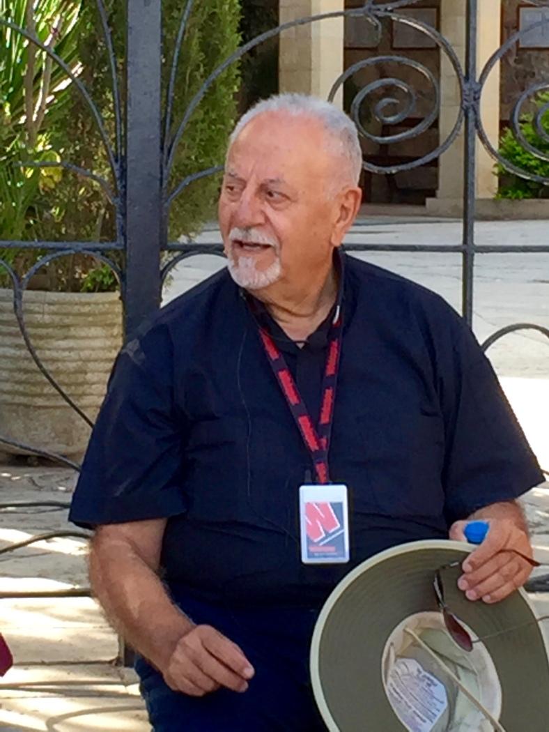 Fr. Kamal Farah